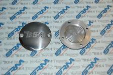 BSA A50/A65 puntos Cubierta 2 Pernos SRM70.9126 BILLET ALEACIÓN