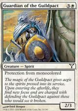 4x MTG: Guardian of the Guildpact - White Common - Dissension - DIS - Magic Card