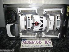 Xmods XMT017 TOYOTA SUPRA Cuerpo Kit blanco en el embalaje original