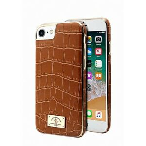 Santa Barbara Polo & Racquet Club Case for Apple iPhone 7 / 7 Plus GUNSLINGER