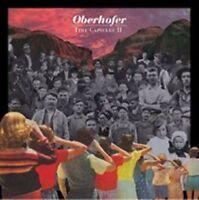 OBERHOFER - TIME CAPSULES II NEW CD