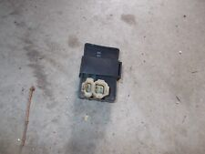 1986 Honda 250 ES Big Red CDI Black Ignition Box Module