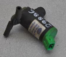 Peugeot 106 II S2 (96-03) Wisch Wasch Wasser Pumpe HELLA 5TW00684703 #29886-B109