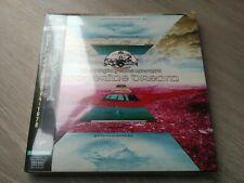 Tangerine dream The Virgin Years 1974-1978 VJCP-98012/4 mini-lp [Shm-cd] Japan