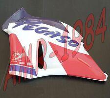 CARENA LATERALE SX APRILIA PEGASO 650 1992 COLORE ROSSO PRUGNA BIANCO  AP8131693