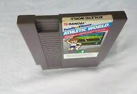 Athletic World Nintendo 5 Screw NES NINTENDO VIDEO GAME CART