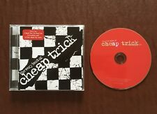 Cheap Trick CD Album - the very best of - greatest hits - Def Leppard Hysteria
