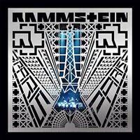 Rammstein - Paris [CD]