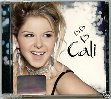 Cali by Cali (CD, Aug-2007,Waypoint Entertainment)