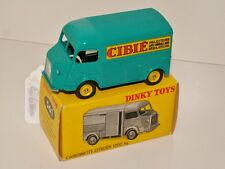 French Dinky 561 Citroen Camionette 1200Kg Van CIBIE Mint & Boxed Superb