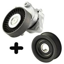Fits Mercedes Benz S350 E320 C280 KIT Tensioner Pulley + Idler Pulley 1122000970