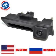 Car Rear View Camera For Audi/VW/Passat/Tiguan/Golf/Touran/Jetta/Sharan/Touareg