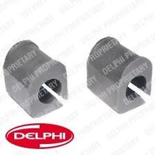 2x DELPHI Lagerung Stabilisator 2 Stabilager Stabilager Lager TD546W