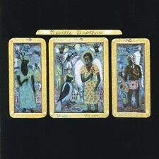 Neville Brothers Yellow Moon CD 12 Track UK Issue Pressed in France A&M 1989