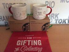Starbucks City You Are Here 🇬🇷 Greece / Christmas 🎄14 Oz/414ml  1 Tasse Mug