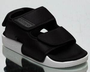 adidas Originals Adilette Sandal 3.0 Women's Black Casual Lifestyle Footwear