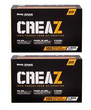 Body Attack CREAZ 1er Pack (1 X 100 Kapseln)