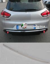 Portabagagli cornice profilo in acciaio cromo RENAULT CLIO IV Sporter
