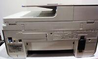 Dell 966 All-In-One Inkjet Printer - Parts/Repair AS IS - BROKEN