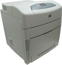 HP Color LaserJet 5550N  Laser Printer - Refurbished Unit in Great Condition