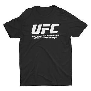 New UFC Men T Shirt MMA Boxing Adult Cobra Conor Mcgregor Unisex prizm Khabib
