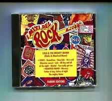 I Miti del Rock n.86 #KINKS & MANFRED MANN-LOLA & THE MIGHTY QUINN# Fabbri CD