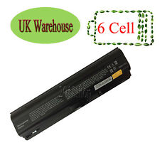 UK New battery MUO6 MUO9 Spare with 593550-001 593553-001 for HP notebook