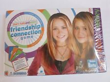 Mary Kate and Ashley Friendship Connection Game, New Sealed