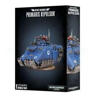 Warhammer 40k Space Marines Primaris Repulsor NIB