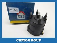 Cover Distributor Ignition Distributor Cap FACET OPEL Ascona Corsa Kadett