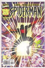 AMAZING SPIDER-MAN#25 NM 2001 MARVEL COMICS