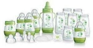 MAM Bottle Starter Set - Large