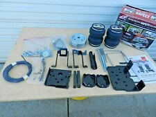 Air Lift 57396 Suspension Leveling Kit-4WD Rear