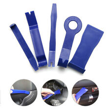 5x Car Door Panel Trim Removal tool audio stereo Installation Pry Tools For VW