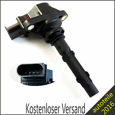 Neu Zündspule ignition coil für Mercedes-Benz C E S-Klasse CLK SL 0001501980
