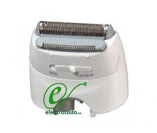 Cabezal afeitado blanco Silk Epil 7 Braun 67030799