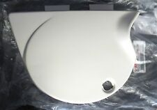 Yamaha Xt500 Side Cover LH RARE Vintage WH 4t9-21711-00