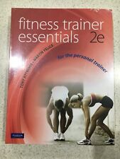 Fitness Trainer Essentials (Second Edition)