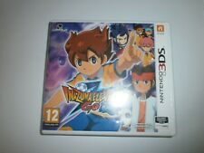 Jeu 3DS INAZUMA ELEVEN GO OMBRE Complet