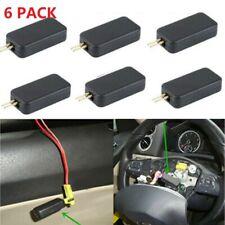 6x SRS Airbag Car Simulator Emulator Resistor Bypass Fault Finding Diagnostic