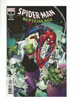 Spider-man Reptilian Rage #1 Marvel Comic 1st Print 2019 NM