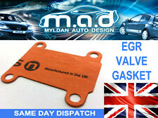 EGR GASKET PLATE VAUXHALL OPEL 1.9 CDTI ENGINES ASTRA SIGNUM VECTRA ZAFIRA B