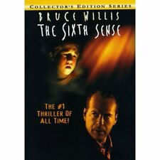 The Sixth Sense (Dvd Disc Only) Ships Free & Fast!