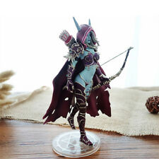 World of Warcraft Lady Sylvanas Windrunner Banshee Queen Action Figure Model Toy