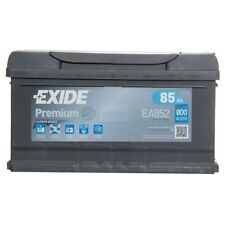 Car Battery Type 110 800CCA 4 Yrs Wty Sealed OEM Quality Exide Premium 12V 85Ah