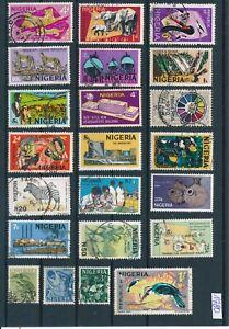 Nigeria  #1780