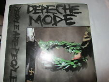 """1984 DEPECHE MODE People Are People Promo US Pic Sleeve 7"""" Sire 7-29221 NM/VG"""