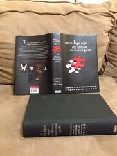 Twilight Saga: the Official Illustrated Guide by Stephenie Meyer Uk Edition