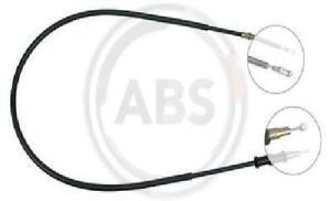 Original a. B. S. Pull Parking Brake K13458 for Chevrolet Daewoo