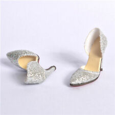 silver shoes for SYBARITE SUPERDOLL GenX.1 GenX.2 2019 HOLIDAY